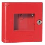 Coffret réserve de clés - Rouge - Legrand 038054