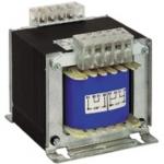 Transformateur de sécurité monophasé - 230/400V vers 24/48V - 630VA