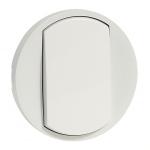 Enjoliveur - Simple Commande - Doigt Large - Legrand Céliane - Blanc