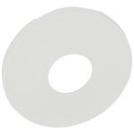 Enjoliveur - Commande à Effleurement - Legrand Céliane - Blanc