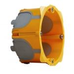 Boite cloison sèche 2 modules profondeur 50 mm Legrand Energy
