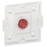 Protection anti-plâtre pour boîte carrée 70 x 70 Legrand Batibox