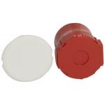 Boite luminaire à sceller pour applique prof. 40mm