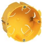 Boite cloison sèche pour prise 20 et 32 A profondeur 50 mm Legrand Batibox