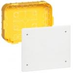 Boîte de dérivation cloison sèche 1170 x 230 x 50 avec couvercle Legrand Batibox