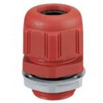 Presse-étoupe plastique Legrand - IP68 - ISO 20 - Rouge RAL 3000
