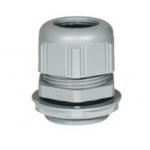 Presse-étoupe plastique Legrand - IP68 - ISO 16 - Gris RAL 7001