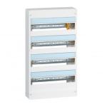 Coffret Legrand Drivia 4 x 18 modules à poser en saillie