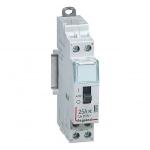 Contacteur Legrand CX3 25A 1 contact NF + 1 contact NO bobine 230 Volts - HC