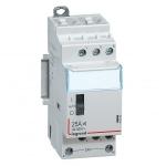Contacteur Legrand CX3 25A 3 contacts NF bobine 230 Volts - HC