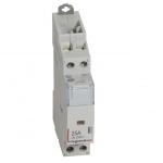 Contacteur Legrand CX3 25A 2 contacts NO bobine 230 Volts