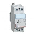 Contacteur Legrand CX3 40A 2 contacts NF bobine 230 Volts - CM