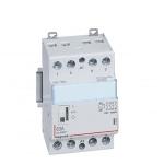 Contacteur Legrand CX3 63A 4 contacts NF bobine 230 Volts - CM