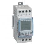 Interrupteur crépusculiaire - Programmable - 1S - Legrand 412626