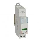 Voyant modulaire à LED - 110 / 400 Volts - Vert