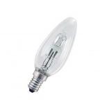 Ampoule halogène Osram Halogen Classic B - E14 - 46W - 2700K - 230V - B35