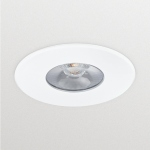 Spot encastré à LED - Philips CoreLine Accent - 8W - 4000°K - Blanc - Philips 382797