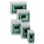 Coffret - Kaedra - 4 Modules - Schneider electric 13957