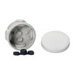 Boite de dérivation - A embout - Diamètre 60 mm - Schneider electric ENN05001