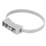 Collier Mureva Fix - Instacable - 40 à 63 mm - Gris - Schneider electric ENN47960