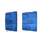 Boite cloison sèche - Schneider MULTIFIX - 1 Poste - Profondeur 50 mm - Diamètre 67 mm
