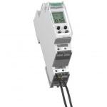 Interrupteur Horaire numérique - 24H / 7J - 1 contact - 16A  - Schneider electric CCT15854