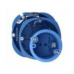 Boite cloison sèche - Schneider MULTIFIX - 1 Poste - Profondeur 40 mm - Diamètre 85 mm