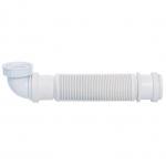 Siphon de lavabo - Senzo - Diamètre 32 mm - Pro - Wirquin 30720471