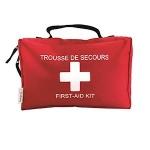 Trousse de secours - Pour 2 à 4 personnes - Contient 55 produits - Bizline 771024