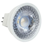 Lampe à LED - Aric - GU5.3 - 6W - 4000K - MR16-E - Aric 2976
