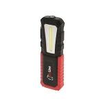 Baladeuse de chaniter à LED - Multifonction - Rechargeable - Bizline 620263