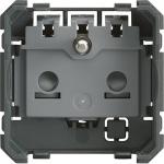 Prise de courant - 2P+T - Hager WXF100