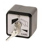 Contacteur à clé - CAME SETE - Saillie - Came 001SET-E