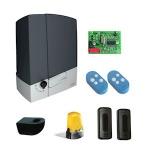 Kit coulissant - Came BXV 24V - Jusqu'à 400KG - Came 8K01MS-003