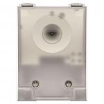 Interrupteur crépusculaire - Avec capteur intégré - Theben 1260900
