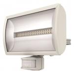 Projecteur à LED - Avec détecteur - Theben Theleda - 30 Watts - Blanc - Theben 1020815
