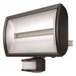 Projecteur à LED - Avec détecteur - Theben Theleda - 30 Watts - Noir- Theben 1020816