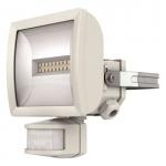 Projecteur à LED - Avec détecteur - Theben Theleda - 10 Watts - Blanc - Theben 1020811