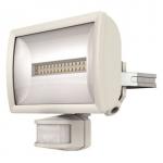 Projecteur à LED - Avec détecteur - Theben Theleda - 20 Watts - Blanc - Theben 1020813