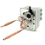 Thermostat chauffe eau - Tripolaire - KIT BTS - 370 mm - Cotherm KBTS900201