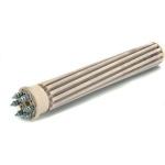 Résistance - Stéatite - 47 mm - Mono - 1200W - Cotherm RESM124701
