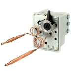 Thermostat chauffe eau - Tripolaire - Kit BTS - 450 mm - Cotherm KBTS900301