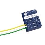 Micro-émetteur io - Compatible Tahoma - Somfy 1822609