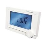 Thermostat d'ambiance - modulant filaire - Avec estimation consommation - De dietrich 7609763