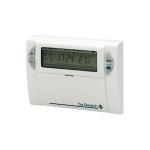 Thermostat d'ambiance - Programmable - Filaire - De dietrich 88017855