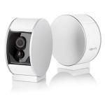 Camera de surveillance pro - Intérieure - Somfy Indoor Camera - Somfy 1870345