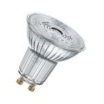 Ampoule à LED - Osram Parathom - GU10 - DIM - PAR16 - 80 - 4000K - 36DEG - Osram 095441