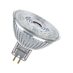 Ampoule à LED - Osram Parathom Dimmable MR16 - GU5.3 - 5W - 3000K - 36D - Osram 094932