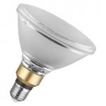 Ampoule à Led - Osram Parathom - E27 - 12.5W - 2700K - PAR38 - 30D - IP65 - 10 - Dimmable - Osram 264083
