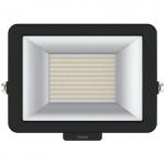 Projecteur à LED - 100W - 3000K - Noir - Theben 1020699